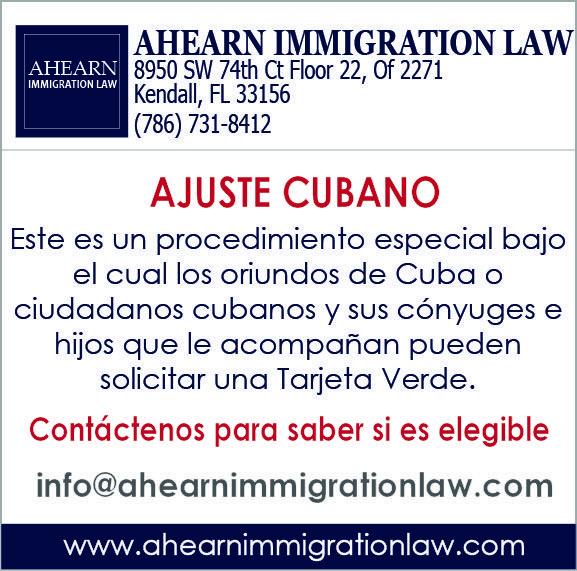 Pin By Ahearn Immigration Law LLC On Abogada De Inmigración