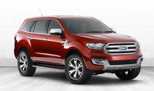 xe ford everest 2017 giá xe ford everest 2017 trả góp giao xe ngay