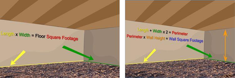 Crawl Space Encapsulation Vapor Barriers For Your Next Job Americover Crawl Space Encapsulation Crawlspace Diy Crawlspace