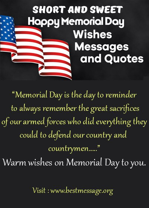 Happy Memorial Day Messages Memorial Day Wishes 2021 Happy Memorial Day Memorial Day Message Remembrance Day Quotes