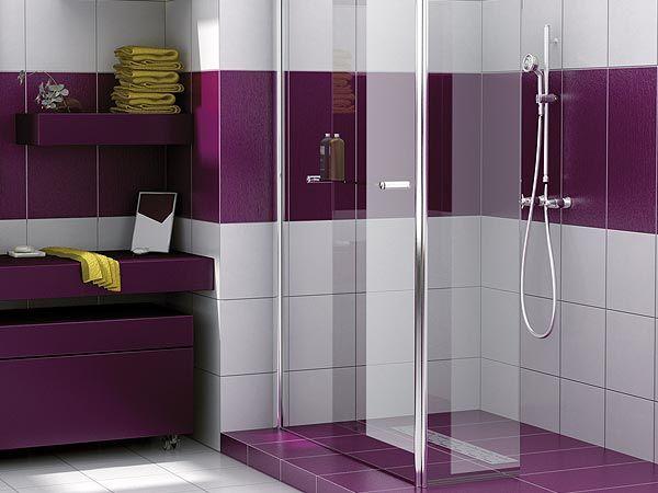 salle de bain moderne couleur fabulous awesome best cuisine moderne couleur aubergine fort de. Black Bedroom Furniture Sets. Home Design Ideas