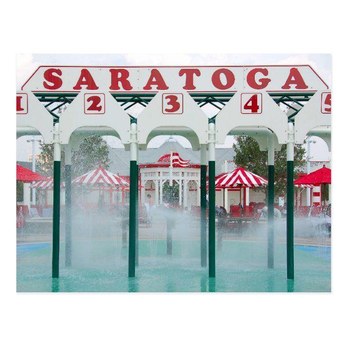 Saratoga Springs Pool Play Area