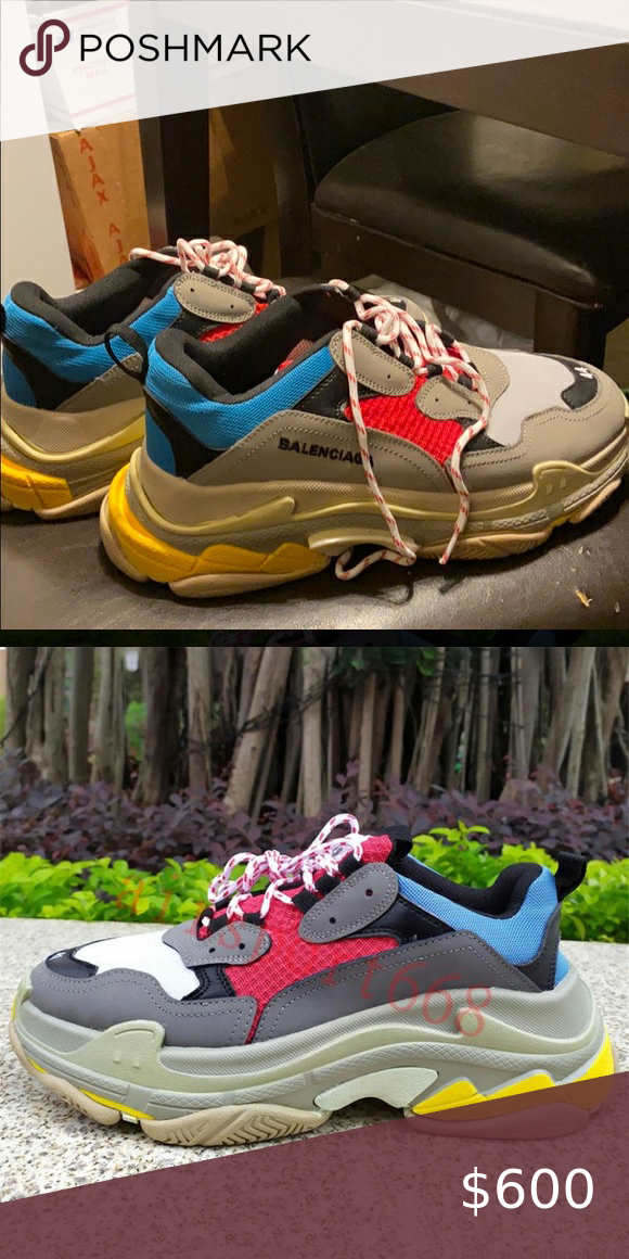 Balenciaga men shoe in 2020 | Shoes