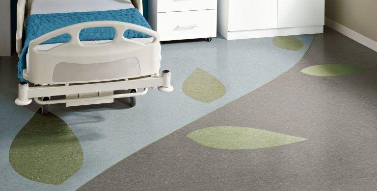 Linoleum Linoart Granette Sheet Flooring Linoleum Flooring Armstrong Flooring