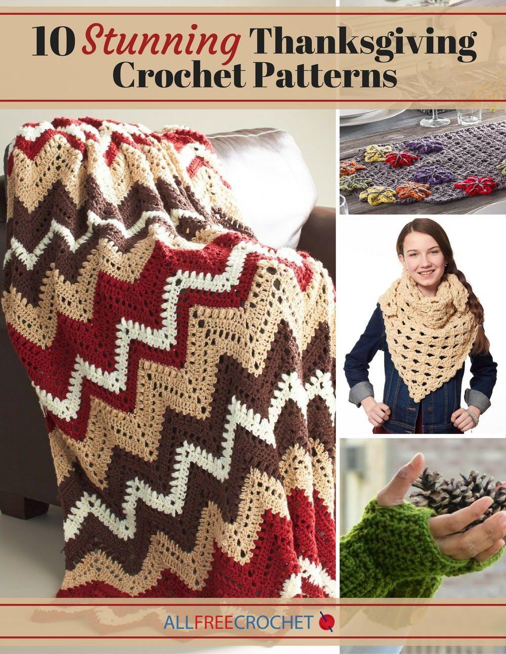 Download ebook free crochet pattern