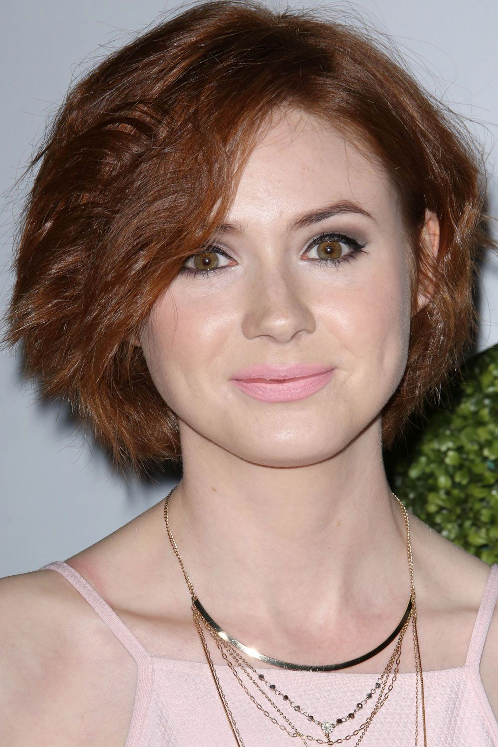 Short Hairstyles Your A List Inspiration Hairstyle Short Hair