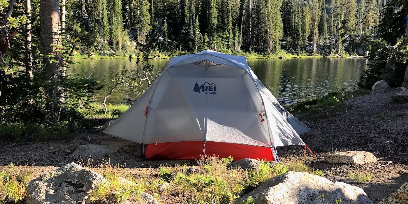 REI Co-op Quarter Dome 2 Tent Review & REI Co-op Quarter Dome 2 Tent Review | Backpacking Tents ...