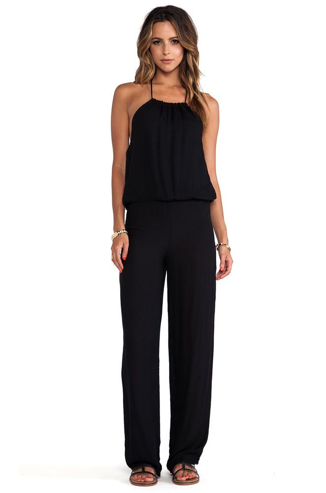 Young Fabulous And Broke Jumpsuit Style Pinterest Clothes