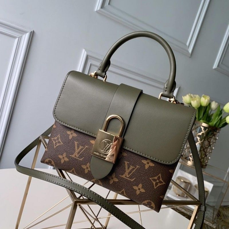 Louis Vuitton Locky Bb -21*17*8CM Buy Top Quality