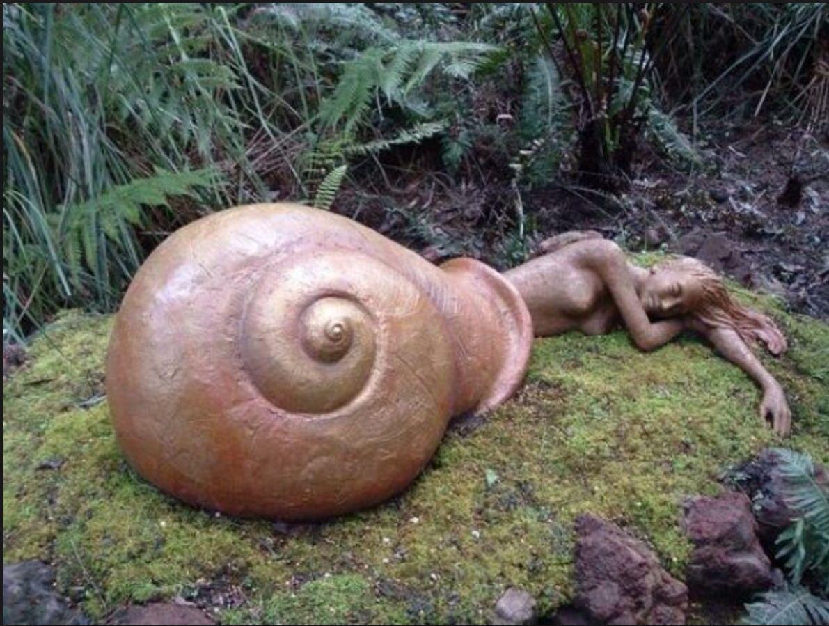 Awesome Sculpture My Dream Garden Pinterest Dream Garden And - 26 creative sculptures statues around world