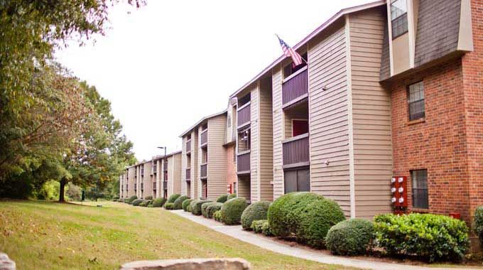 Apartments in Taylors, SC | Highland Ridge | Places to Live ...