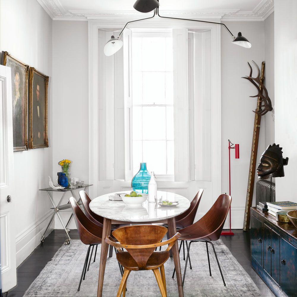 Interior design ideas victorian terrace