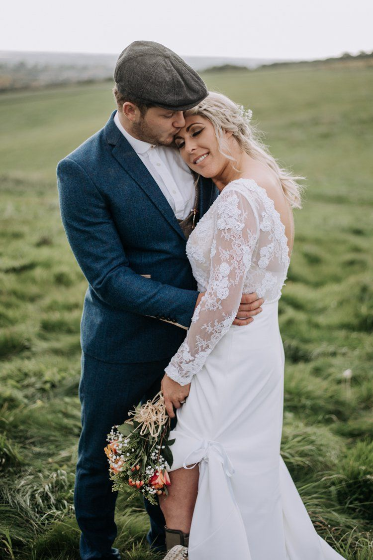 Rustic Peaky Blinders Vineyard Wedding | Peaky blinders, Yorkshire ...