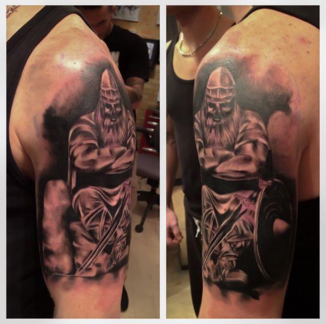 tatovering danmark