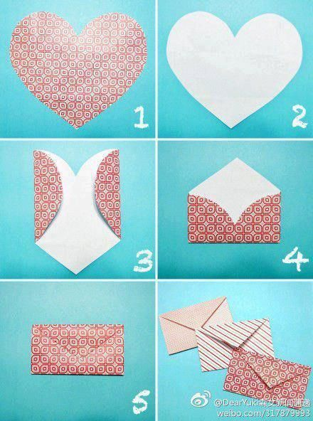 How To Make Stuff Out Of Paper Easy