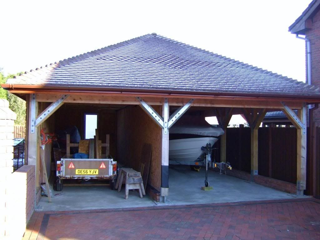 maybe this car port | For the Home | Pinterest | Car ports, Cars ...