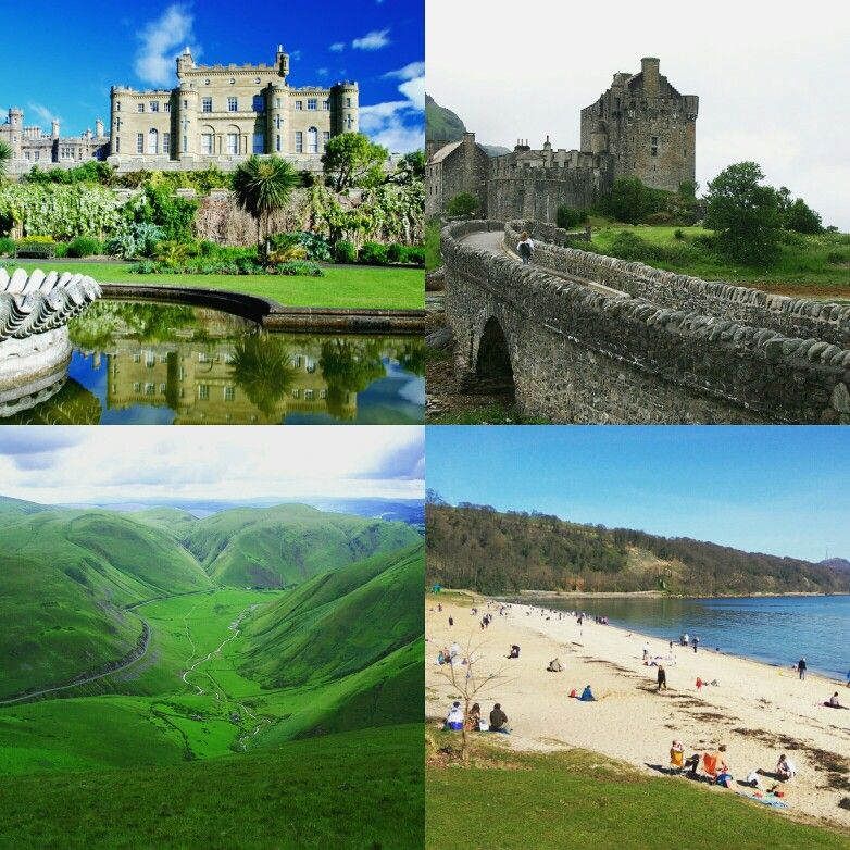 #Tours, #circuitos y #vacaciones desde 1 a 20 dias Todo incluido en #Escocia y #España. Escríbenos para más #información: Scotlandtrips@scotlandtrips.international