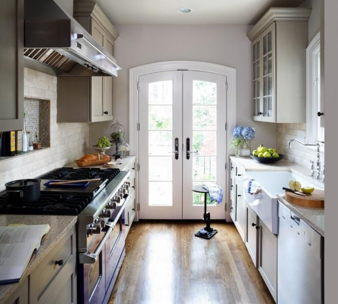 The Easiest Way To Renovate Your Kitchen: Best Paint Colors For Every Type Of Kitchen