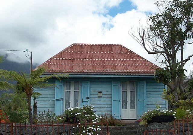 Location case en tole la reunion recherche google case en tole mauritius island mauritius - Maison en tole ...