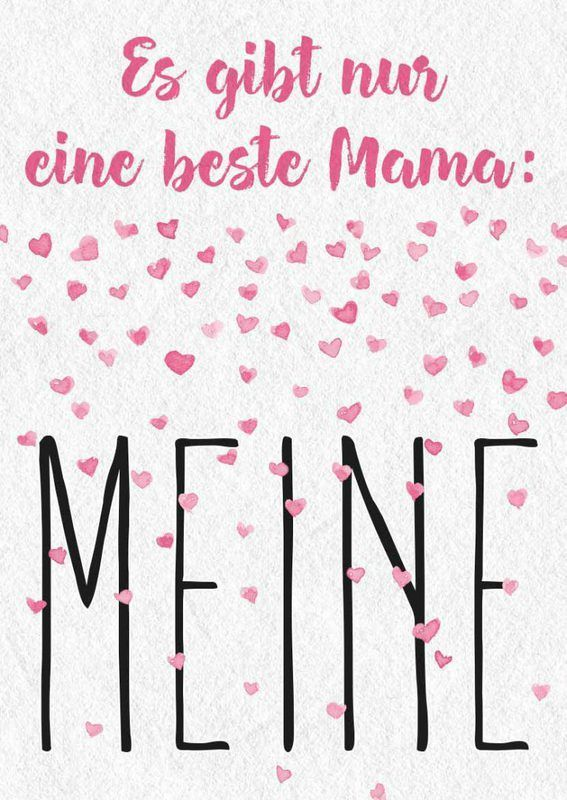 Muttertagsgedichte » 20 Muttertagsgrüße zum Verschicken - #formen #Muttertagsgedichte #Muttertagsgrüße #Verschicken #zum #geschenkideen