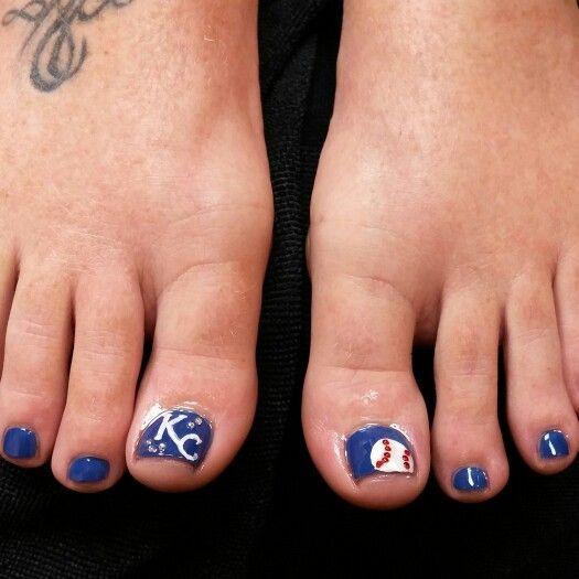 kc royals toes #baseball studio