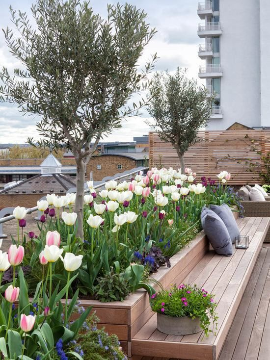 banco para jardim 2 jardins ptios Pinterest Gardens