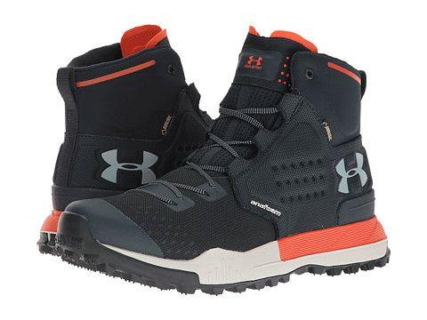 Under shoes Armour Newell Ua Ridge boots underarmour Gtx Mid q64qrRx0