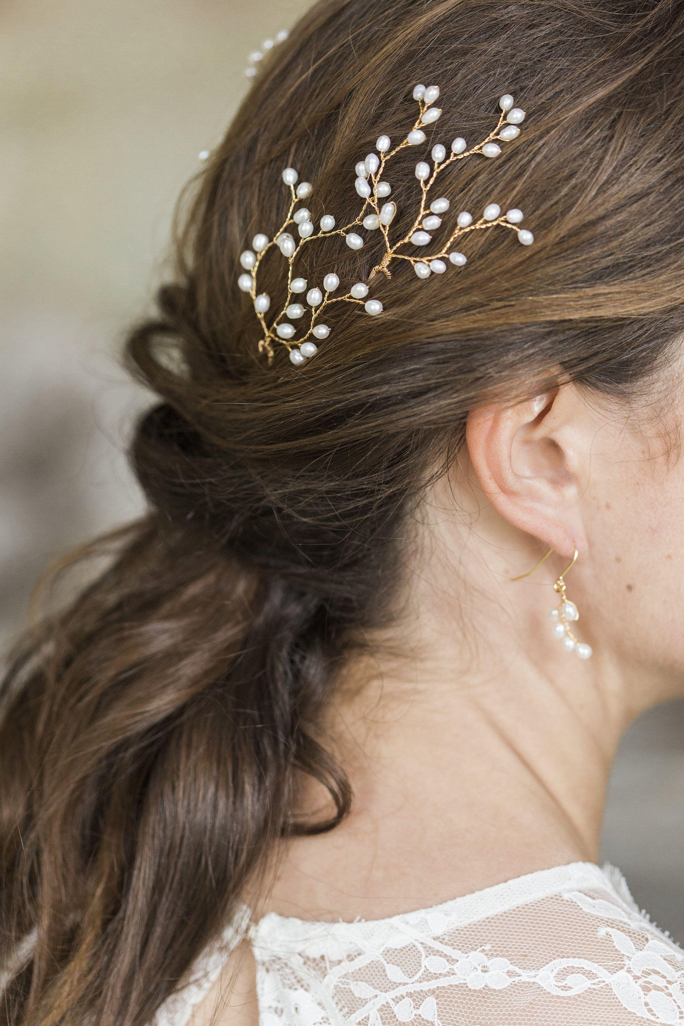Bridal Hair Accessories Peterborough   Fade Haircut