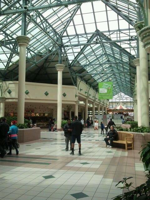 The Mall At Greece Ridge Center In Greece Ny Mall Greece City House