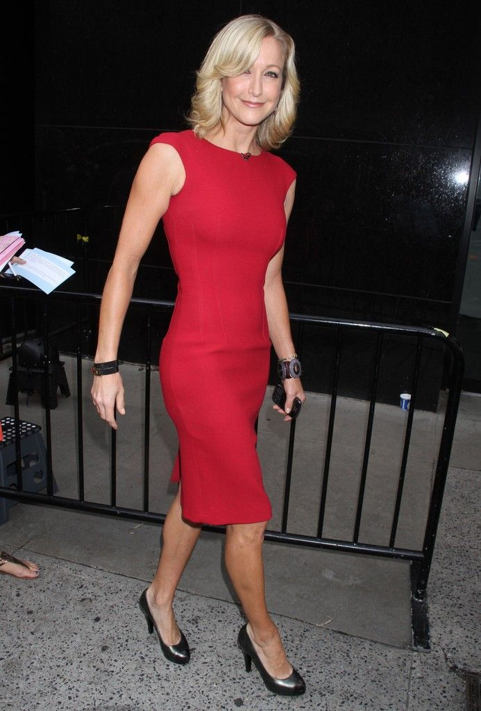 lara spencer husband photos