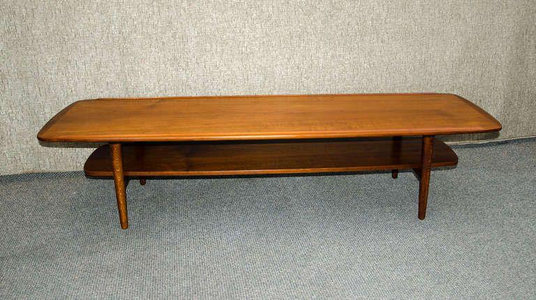 Gallery Picture Of Teak Coffee Table Teak Patio Furniture Teak