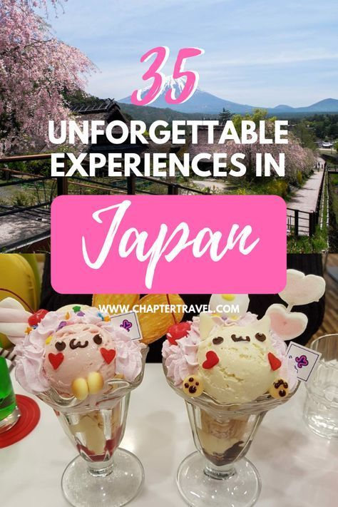 Photo of Japan Bucket List: 44 Unforgettable Experiences in Japan