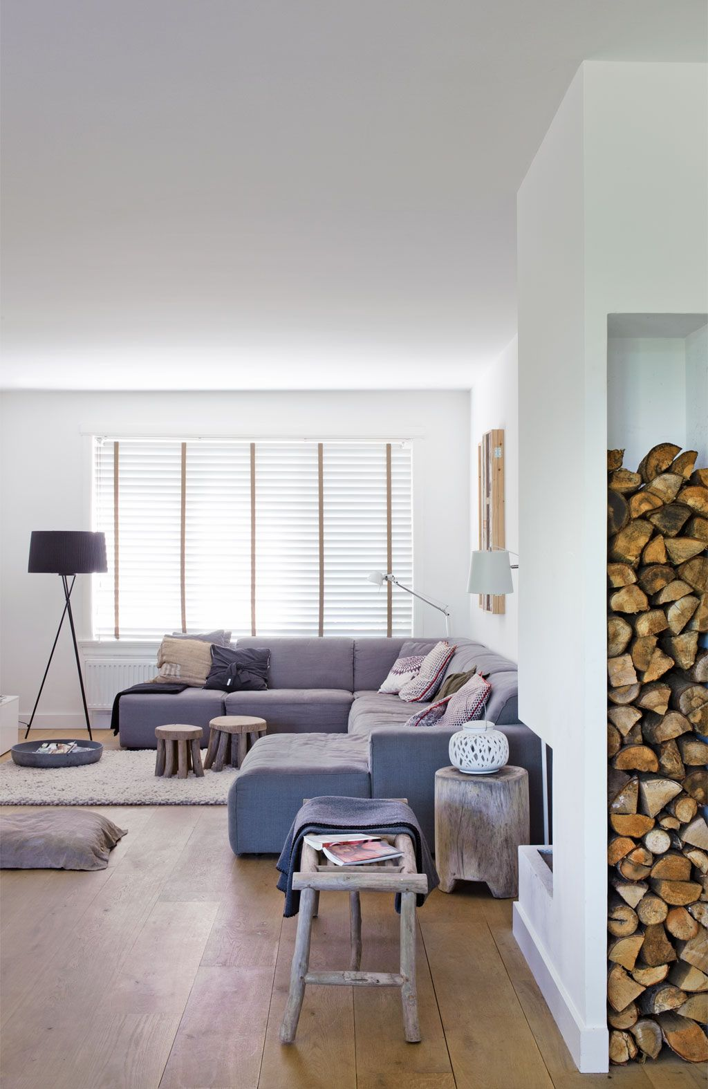 Interieur on pinterest
