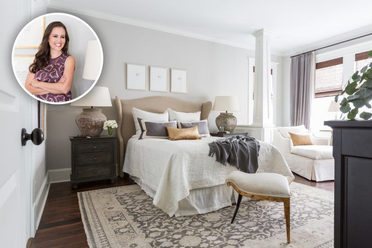 Designer Marie Flanigan Gives Us an Inside Look at her Houston Home ...