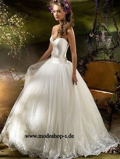 Braut Mode Brautkleid Taliabu | Brautkleider | Pinterest | Princess
