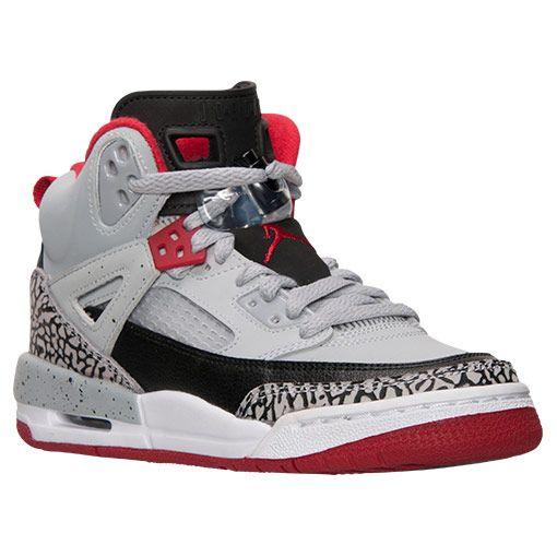 brand new cba03 dc499 Boys  Grade School Jordan Spizike Basketball Shoes - 317321 013   Finish  Line