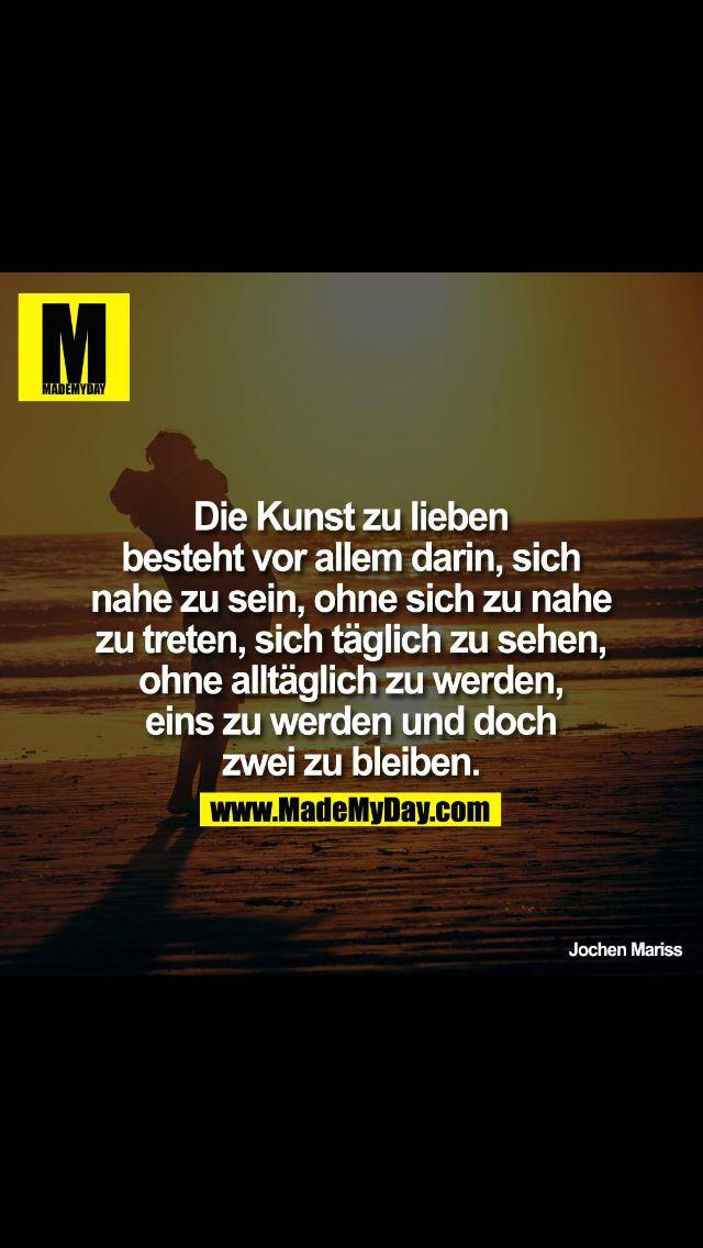 Wohl wahr...!