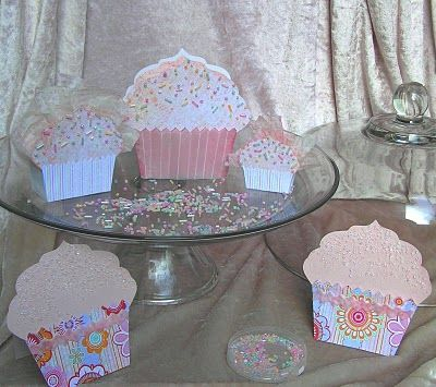 Give a Cat a Cupcake activity box Cute idea 2nd grademmmm