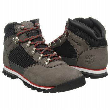 Timberland Stamford Trekker Boots (Graphite) - Men's Boots - 10.0 M
