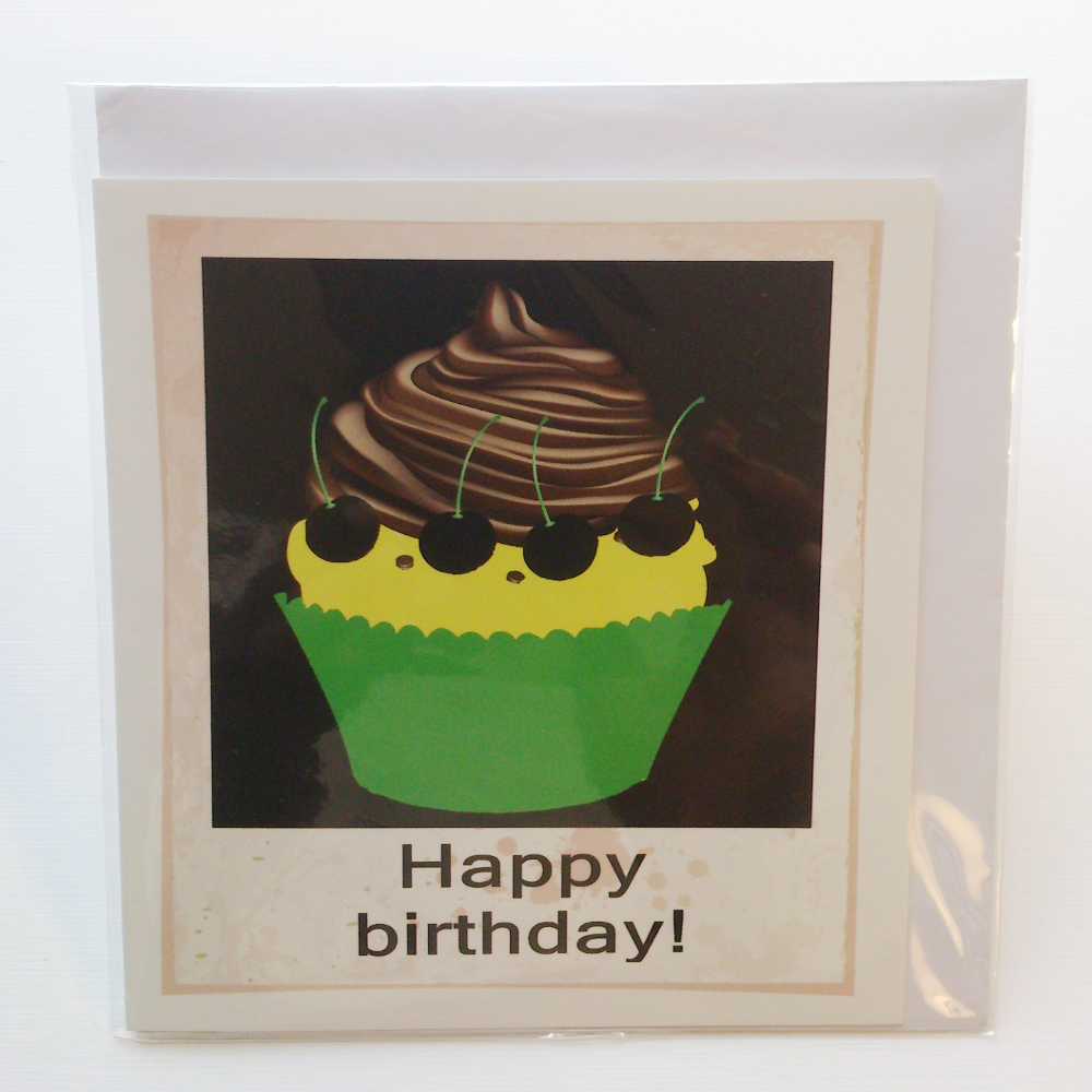 Birthday Greeting Card In Jamaican Patwa Httpsetsyuk
