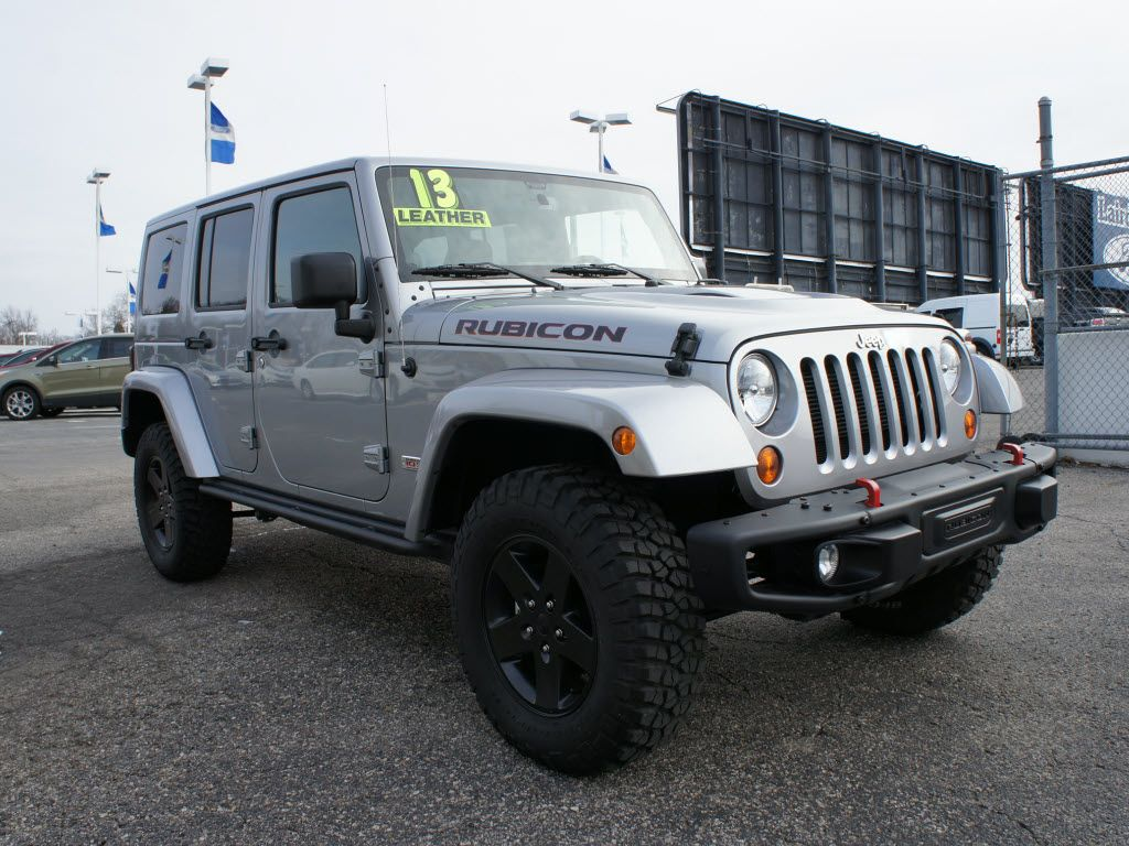 Used 2013 jeep wrangler unlimited for sale topeka ks www lairdnoller com