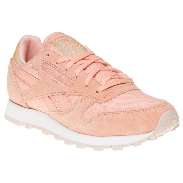 Reebok Classic Leather Transform Trainers