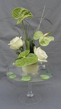 Pinterest Art Floral Blumengestecke Blumenarrangements Einfach