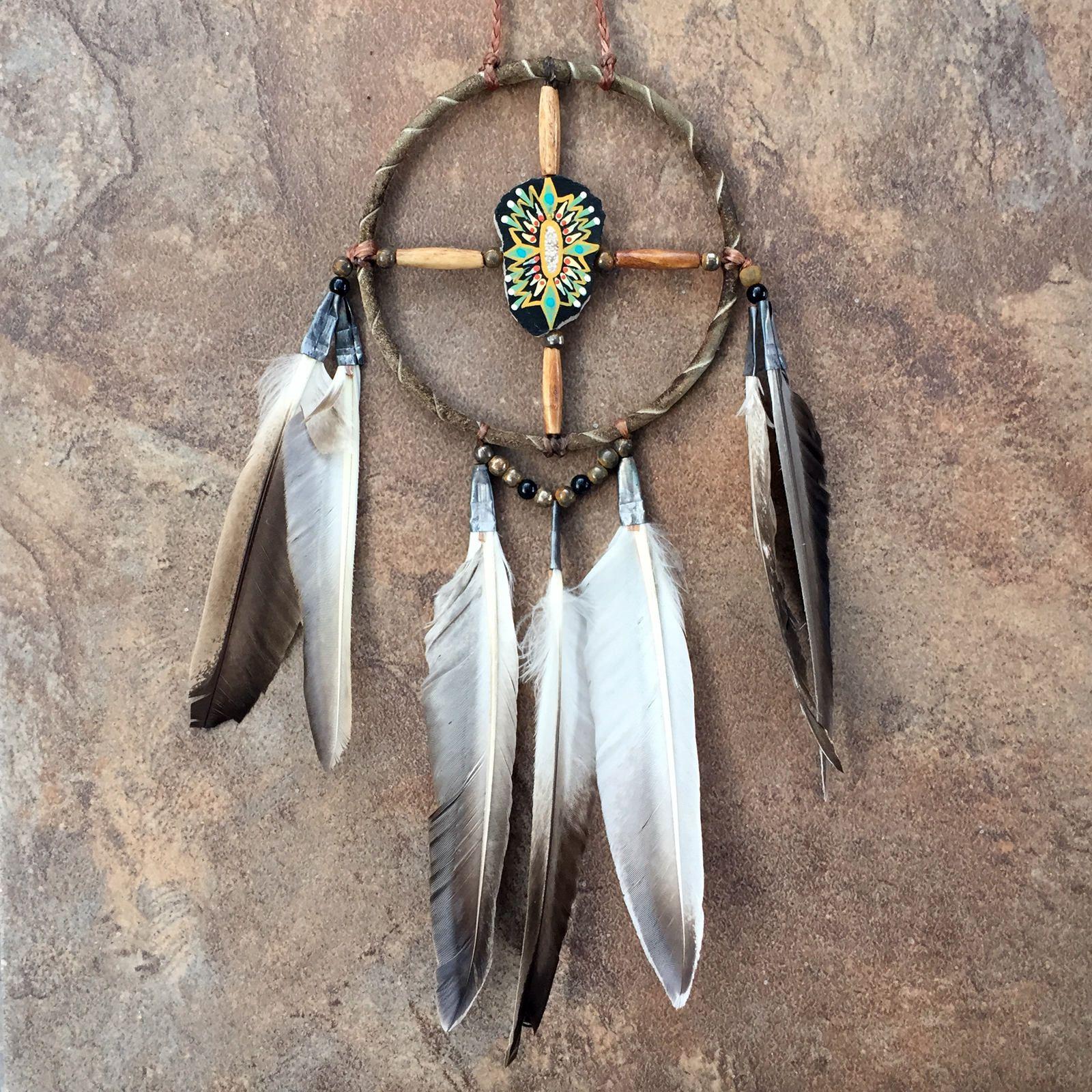 Navajo Medicine Wheel Native American Art Navajo Circle Of