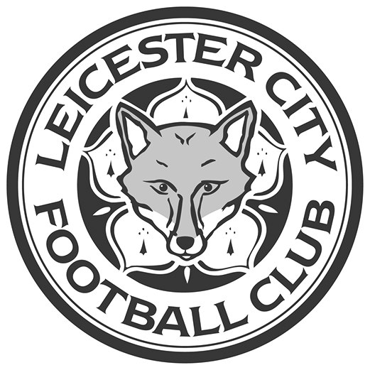 Leicester City Crest Leicester City Football Club Leicester City Football Leicester City