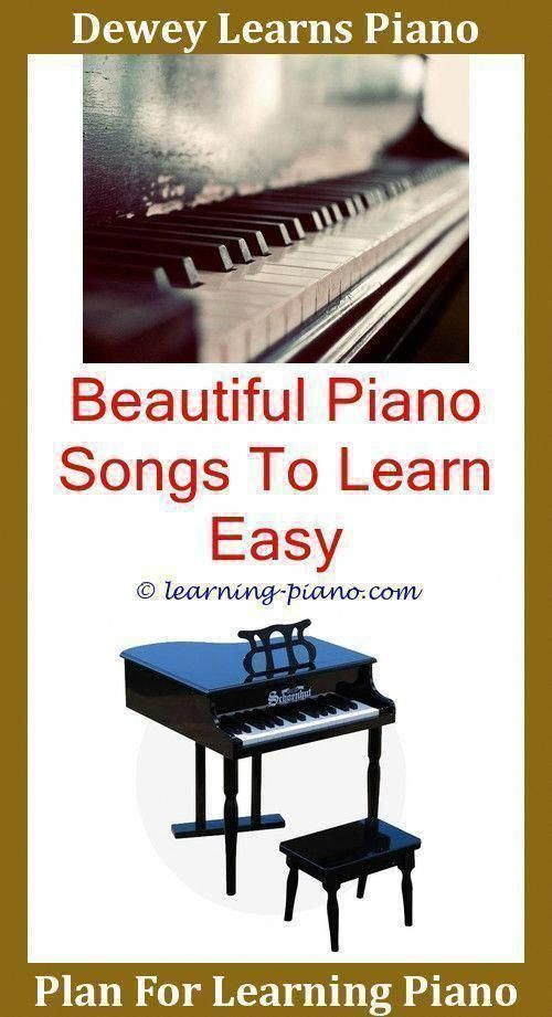 How To Learn Piano Notes Fast,piano how long to learn ...