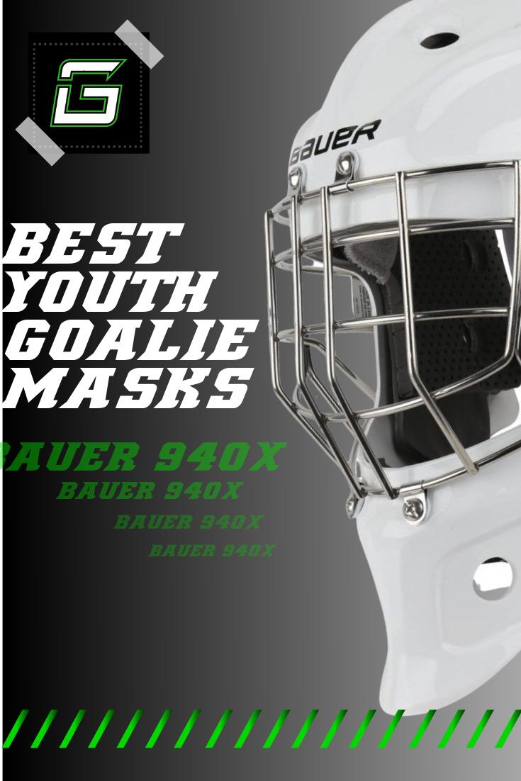 Best Youth Goalie Masks 2020 In 2020 Goalie Mask Goalie Goalie Pads