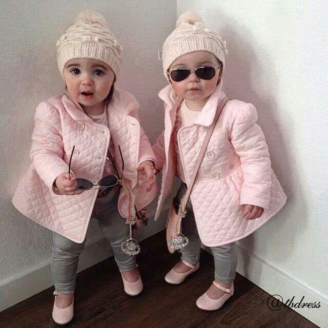 Adorable babygirl fashion
