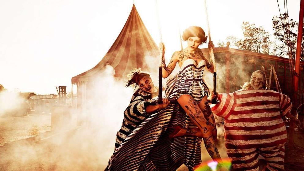 "bildplus inhalt  ""germany's next topmodel"" riesen"
