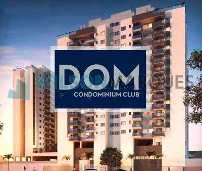 DOM Condominium Club  hoje grande lançamento agende sua visita corretor wilson marques 77747704 / 32173970